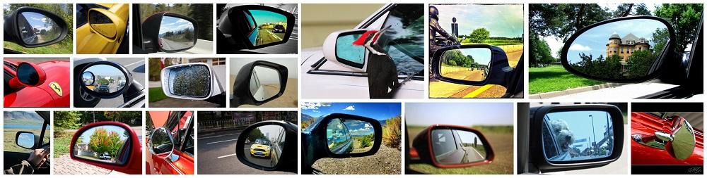 Az összes Autó, Motor és Tehergépkocsi visszapillantó tükörlapjának javítása, cseréje teljeskörű szereléssel !